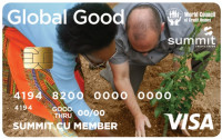 What's so 'good' about the global good card?